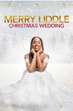 Merry Liddle Christmas Wedding (2020)