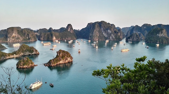 5 reasons why you can not deny a trip to vietnam