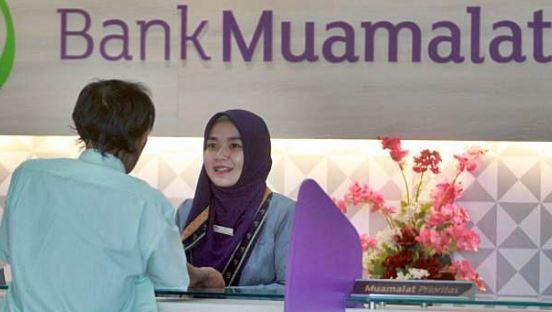 Alamat Lengkap dan Nomor Telepon Bank Muamalat di Solo