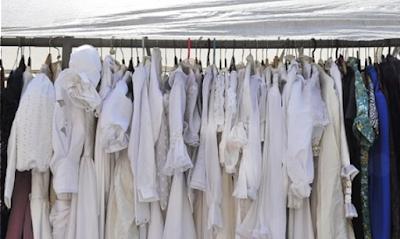 Bukan hal yang gampang untuk Menjaga pakaian berwarna putih semoga tetap higienis Ini Dia, 5 Bahan Yang Mampu Menghilangkan Noda Kuning di Baju Berwarna Putih