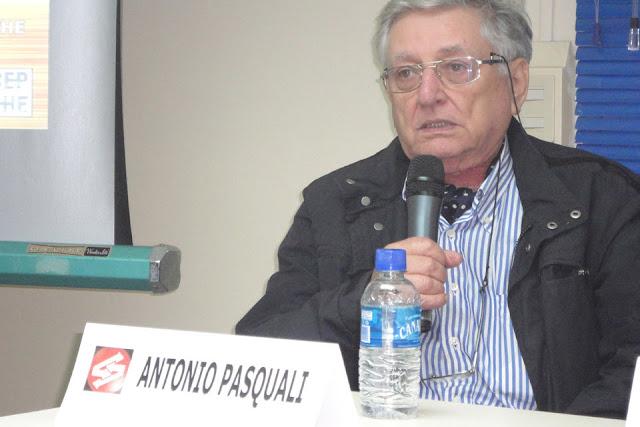 VENEZUELA: Antonio Pasquali: integridad y solvencia moral, por Luisa Torrealba.