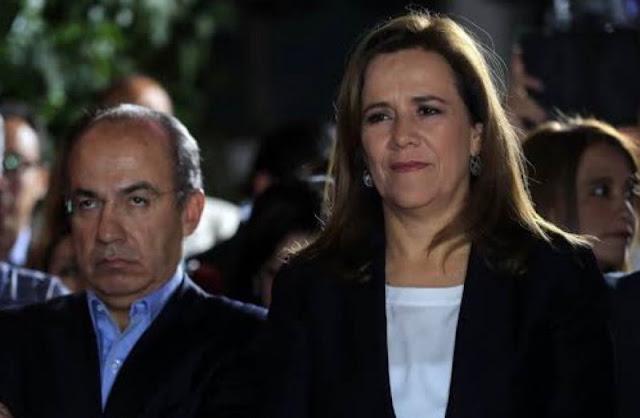 """Redes cuestionan """"aplastante"""" triunfo de Margarita Zavala, piden prisión contra ella"""