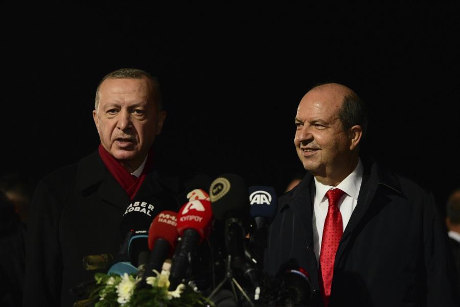 Στο στόχαστρο της Άγκυρας τουρκοκύπριοι δημοσιογράφοι