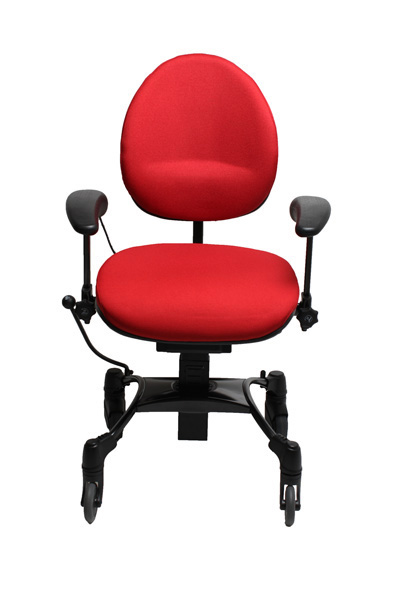 This Is The Only Office Chair With A Brake And An Electric Lift On Market As Far I Know Have Done Extensive Research To Find That