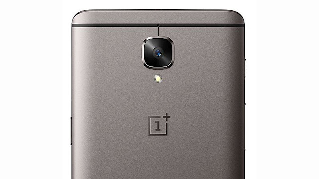 Rumored : OnePlus 5 Will Sport SnapDragon 835, QHD Display, And More
