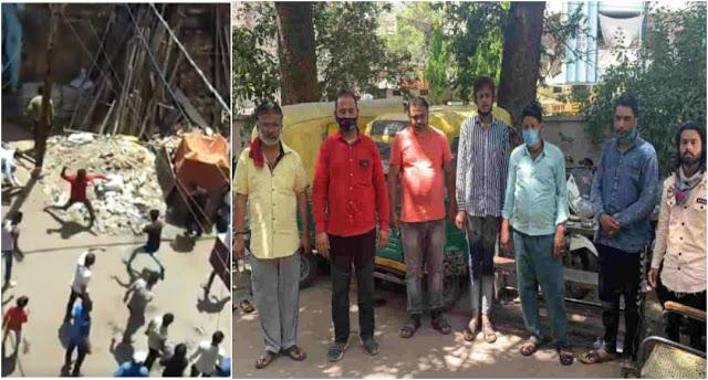इंदौर : डाक्टरों पर हमला करने वाले 7 इस्लामी आतंकी गिरफ्तार, शाहरुख़ खान है मुख्य आतंकी