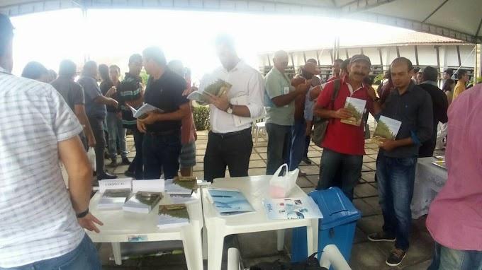 Prefeitura de Umbuzeiro participa do Simpósio Paraibano do Umbu