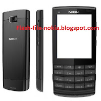 Flash File For Nokia X3-02 Download Link Available Free Below on this page. At first check your call phone hardware problem Nokia X3-02 Flash File Free