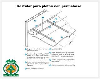 plafon-permabase-venta-materiales-maderables-cuale-vallarta