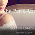Book Blitz - The Paris Apartment  Author: Sophia Karlson     @agarcia6510  @SophiaKarlson