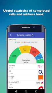 تحميل تطبيق  Mobile operators PRO v2.17 Apk افضل تطبيقات الاندرويد