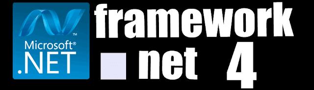 تحميل برنامج net framework 4 كامل