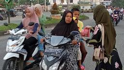 Alumni MAN 2 Tebo Berbagi Di Bulan Ramadhan