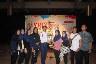 SMA Unggulan PMS Kendal Sabet Gelar Juara Umum YRCC se-Indonesia 2019