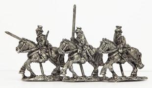 B7 – Belgian Lancers: