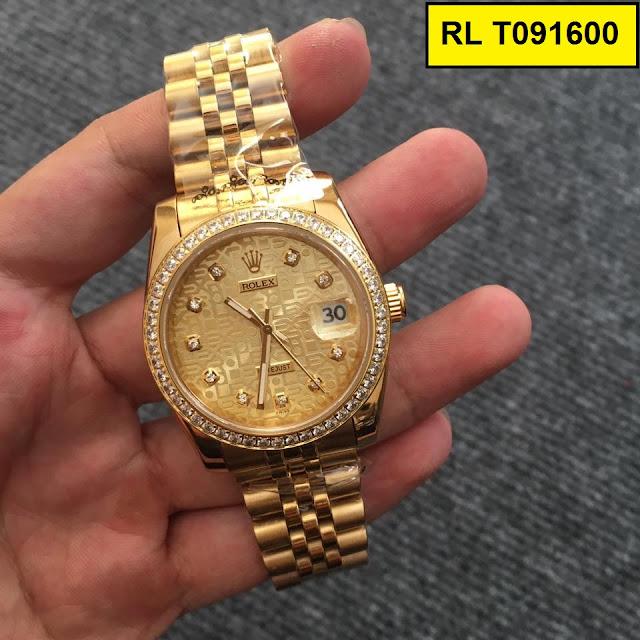 Đồng hồ đeo tay RL T091600
