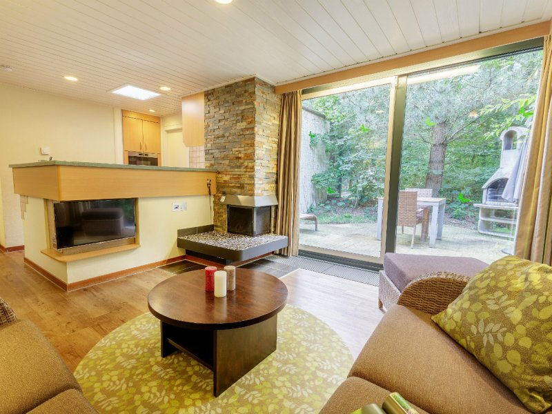 Choosing the Best Center Parcs Holiday in the Netherlands  - cottages