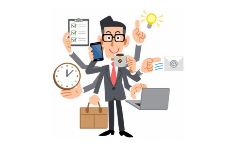 Cara untuk Menghemat Waktu Pembukuan dalam Bisnis