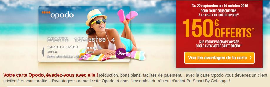 Opodo Cheques Vacances