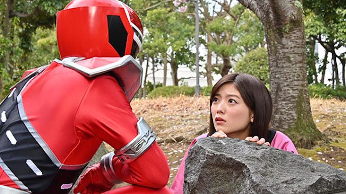 Mashin Sentai Kiramager Episode 6 Subtitle Indonesia