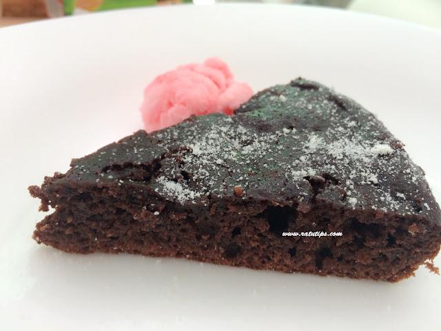 Cara Membuat Brownies Coklat yang Enak dan Murah Menggunakan Magic Com, Berani Coba?