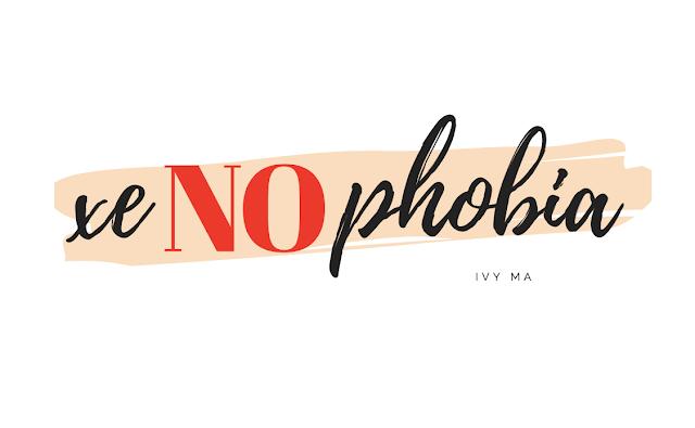 Xenophobia berasal dari dua kata yaitu xenos dan phobos. Kedua kata itu tersebut berasal dari bahasa Yunani yang memiliki makna takut kepada sesuatu yang asing. Xenos berarti orang asing dan phobos berarti takut. Jadi xenofobia adalah salah satu jenis ketakutan terhadap sesuatu yang asing atau berbeda dengan dirinya. Atau ketidaksukaan atau ketakutan terhadap orang-orang dari negara lain, atau yang dianggap asing.