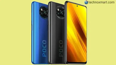 Poco X3 Price Hinted In India, Suggested For Launch On September 22: Check All Details