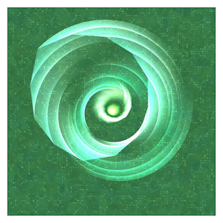 An example image of transparent swirl.