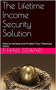 The Lifetime Income Security Solution