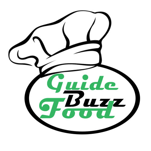 Guide Buzz Food