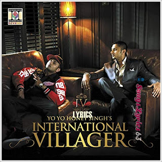 Brown Rang Lyrics - Honey Singh Indian Pop [2011]