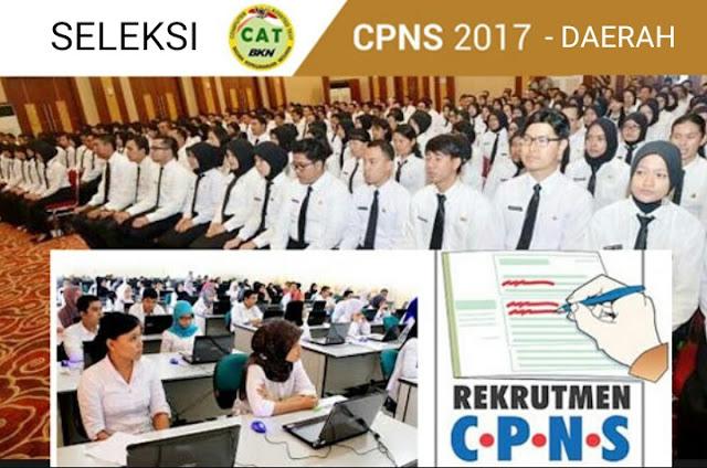 Pemerintah Segera Buka Seleksi CPNS Daerah Setelah Tes CPNS Pusat