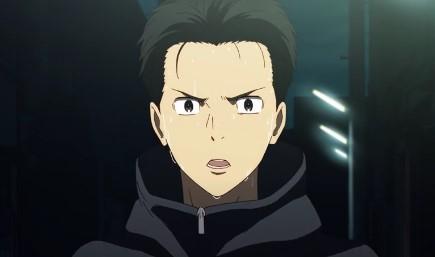 Kaze ga Tsuyoku Fuiteiru – Episódio 01