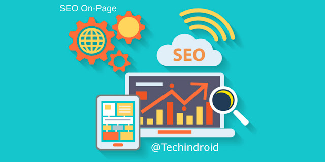 On page SEO optimization guide for beginner Bloggers