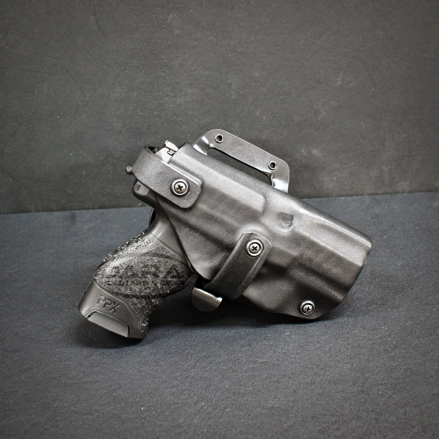 Dara Holsters: Best Level III Duty Holster for Law Enforcement