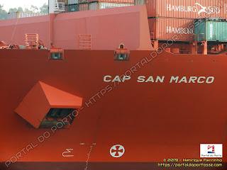 Cap San Marco