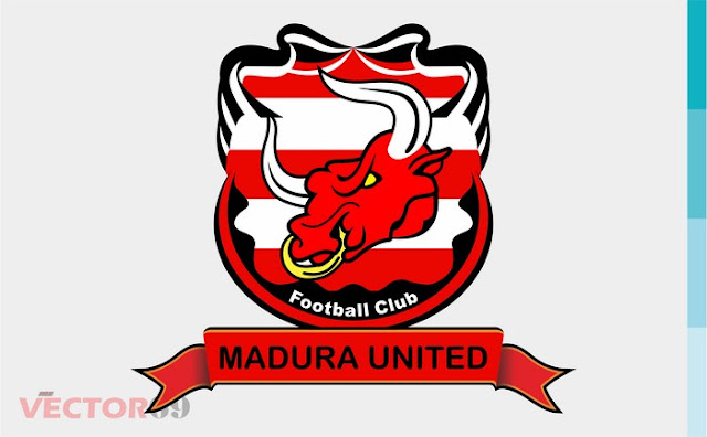 Logo Madura United FC - Download Vector File SVG (Scalable Vector Graphics)