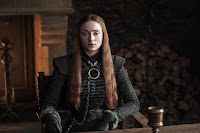 Sophie Turner in Game of Thrones Season 7 (20)