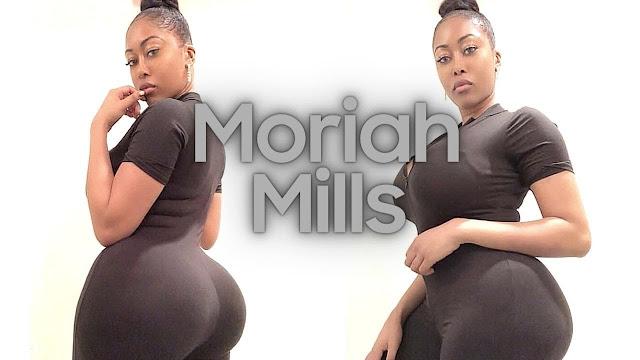 Moriah Mills 4