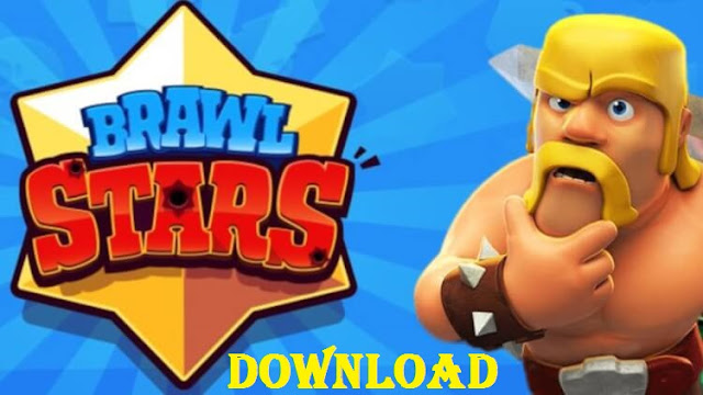 Download Brawl Stars Apk Mod Android Game