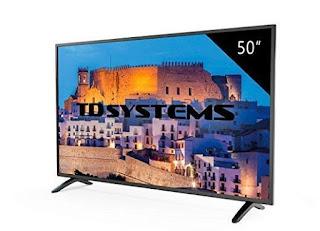 Samsung TV 50