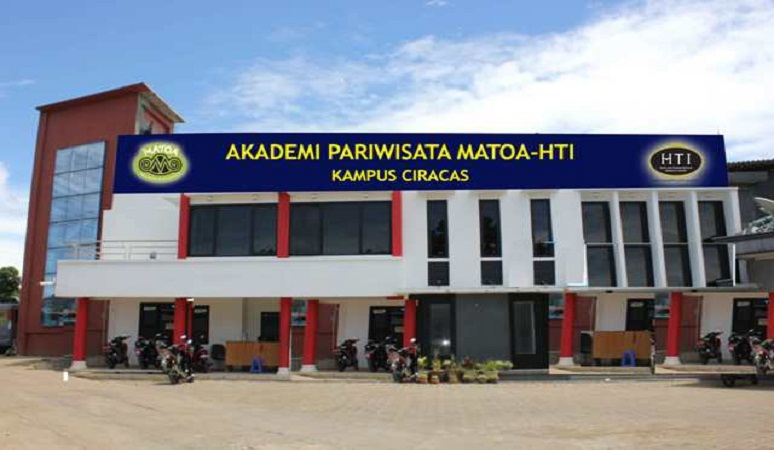PENERIMAAN MAHASISWA BARU (AKPAR MATOA) 2018-2019 AKADEMI PARIWISATA MATOA