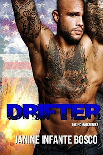 Drifter by Janine Infante Bosco