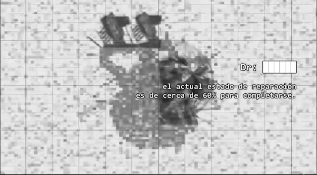 Detalle del objeto SCP-2399