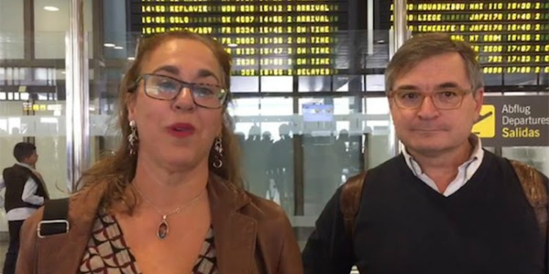 Le Maroc expulse deux avocats Espagnols.