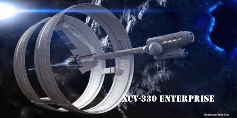 Horizonte de Sucesos: NASA desarrolla Motor Warp como Star ...