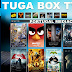 BUILD  TUGA BOX TV
