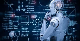 Manusia, Robot dan Data