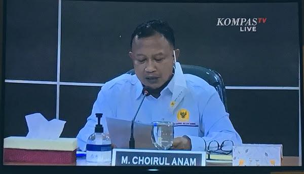 Komnas HAM: 2 Laskar FPI Sudah Meninggal di Rest Area Km 50