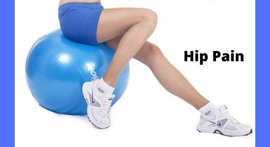 Hip Pain - हिप दर्द देखभाल और उपचार